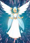 Kaila Tragix by FairyAmethyst