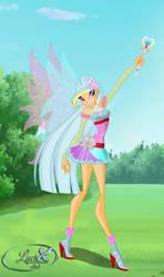 Healing Essence by FairyAmethyst