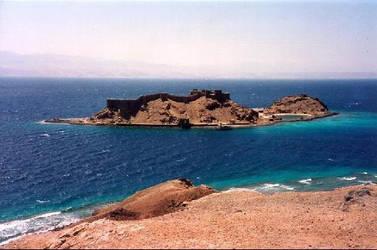 Pharon Island by ahmosh