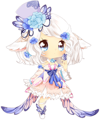RLC: WonderlandsChild by cutesu