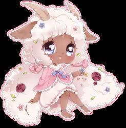 AT: pikaxiu by cutesu
