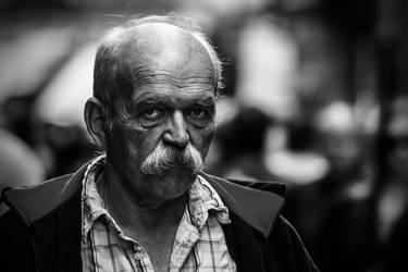 Grand Old Man by attomanen