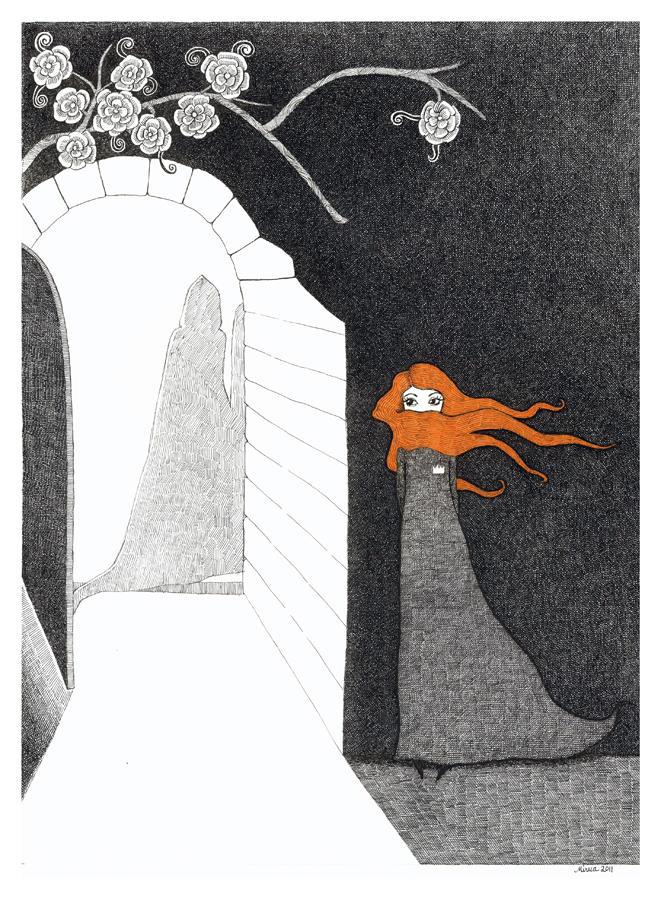 The Royal Spy by misskeima