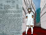 Character Profile: Amala by Radiant-Cadenza