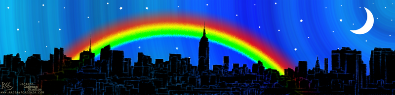 The City Sleeps (alt ver) by Radiant-Cadenza