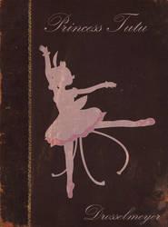 Princess Tutu by Radiant-Cadenza