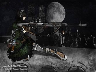 Call of Procrastination: Gothic Warfare by Radiant-Cadenza