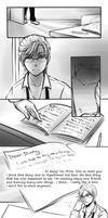 MM: Miwa's Diary by kidokaproject