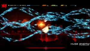 HUGE ENEMY - WORLDBREAKERS  -LVL3 GAMEPLAY d by HugeEnemy