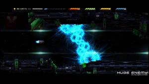 HUGE ENEMY - WORLDBREAKERS  -LVL7 RUN c by HugeEnemy