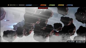 HUGE ENEMY WORLDBREAKERS -DENORA SURVIVAL LVL 10 c by HugeEnemy