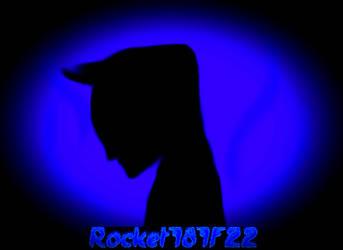:COMMISSION: Rocket787F22 Logo by 109Renae