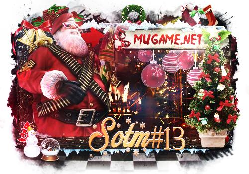 Sotm#13 by PedroAG