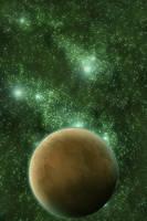 StarScape 2 by Milan-R