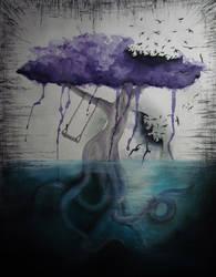 Dream Tree by Sarickbanana
