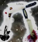 Horrorscope Libra by EvelynRose-Moon