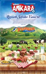 Yunus Market Subat Cover Tasarim by caginoz