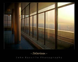 Solarium by barefootphotography
