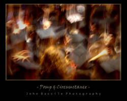 Pomp and Circumstance by barefootphotography