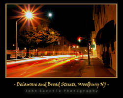 Delaware and Broad by barefootphotography