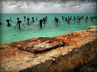 Goodbye Sky Harbor by barefootphotography