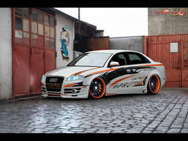 Audi S4 by MurilloDesign