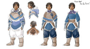 Avatar Keikilani by yondoloki