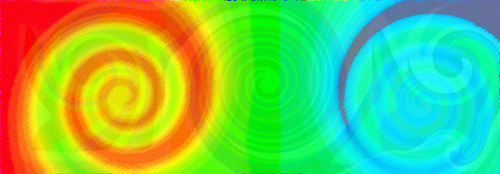Multicolors Fusion 42 ! by OltScript313