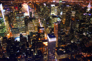 New York, New York by Halcyon83