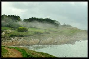 Mist of Avallon... by Omoidenoki