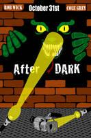 After Dark (Film poster) by PMD-Warrior