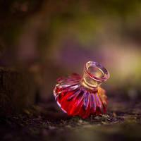 Secret potion by meganjoy