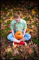 Happy Halloween- Joe Pipkin by twinfools