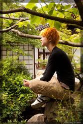 Kyo by twinfools