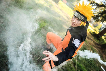 Naruto- Smoke, no Mirrors by twinfools