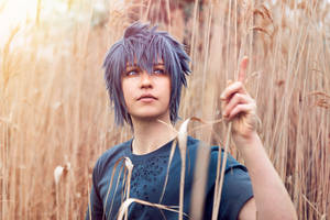 Noctis- Deep in this sleeplessness by twinfools