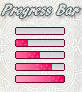 Progress Bar - Pink by AngelLale87