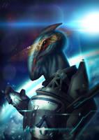 _AITS_alien by mastrolambo