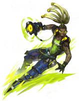Lucio by yy6242