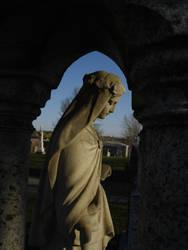 graveyard 9 by pexa