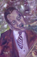 lester young by pexa