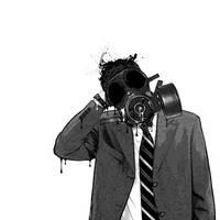 Gasmask 2 by 3rror404