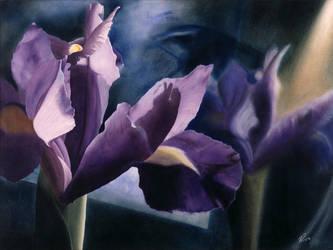 Flourish In Light by rondo858