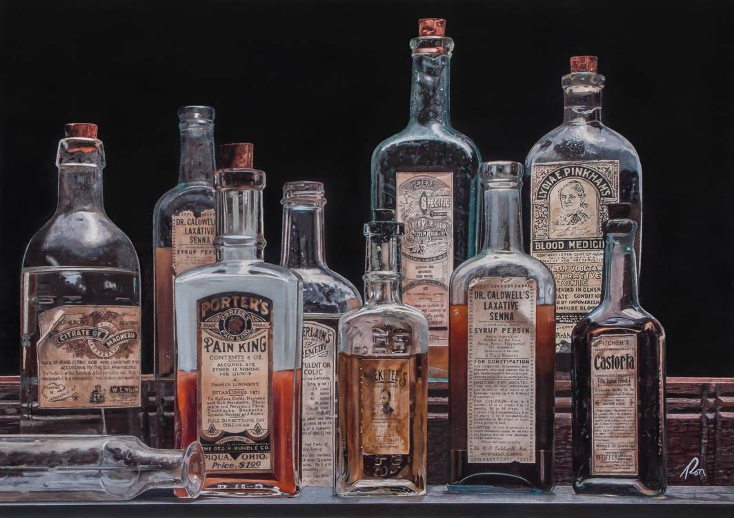 Art of Medicine by rondo858