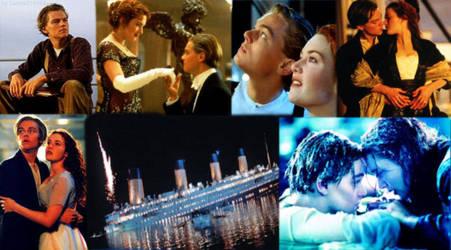 Titanic by Camila010101