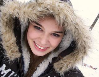 Smile by energizerbunnie