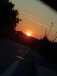 sunset 26072018 by ElMundoDeMoMo