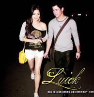 LUICK! by BelieveInJonas