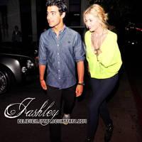 JASHLEY! by BelieveInJonas