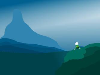 AsReal Adventure - Break time by LukasDeAudi